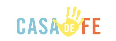Casa de Fe logo